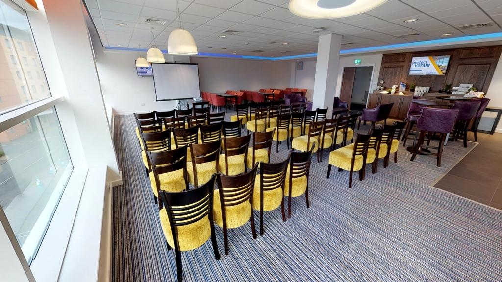 Leicester City Football Club Venuedirectory Com