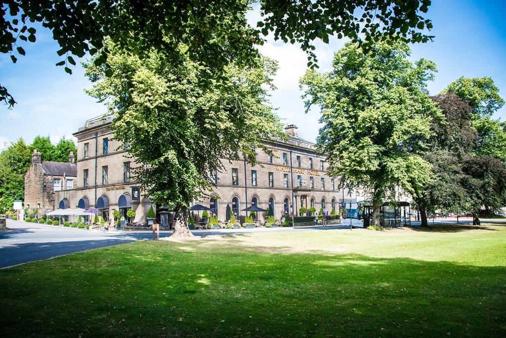 Classic British - White Hart Hotel