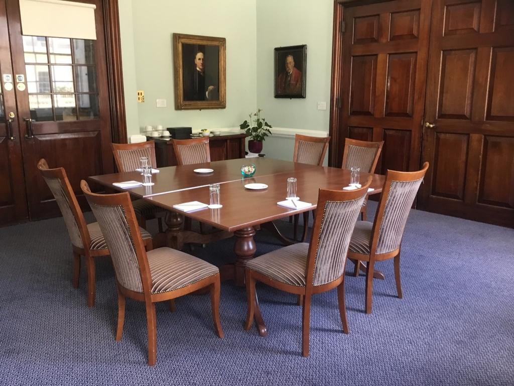 Burlington Room