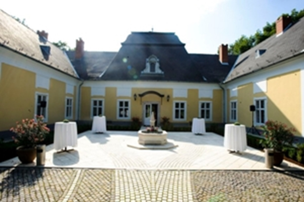 Pronay Castle