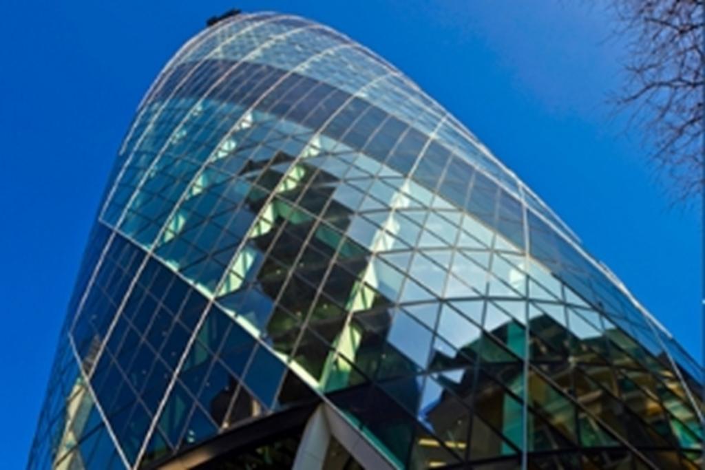 Regus London St Mary Axe 28th & 29th Floors