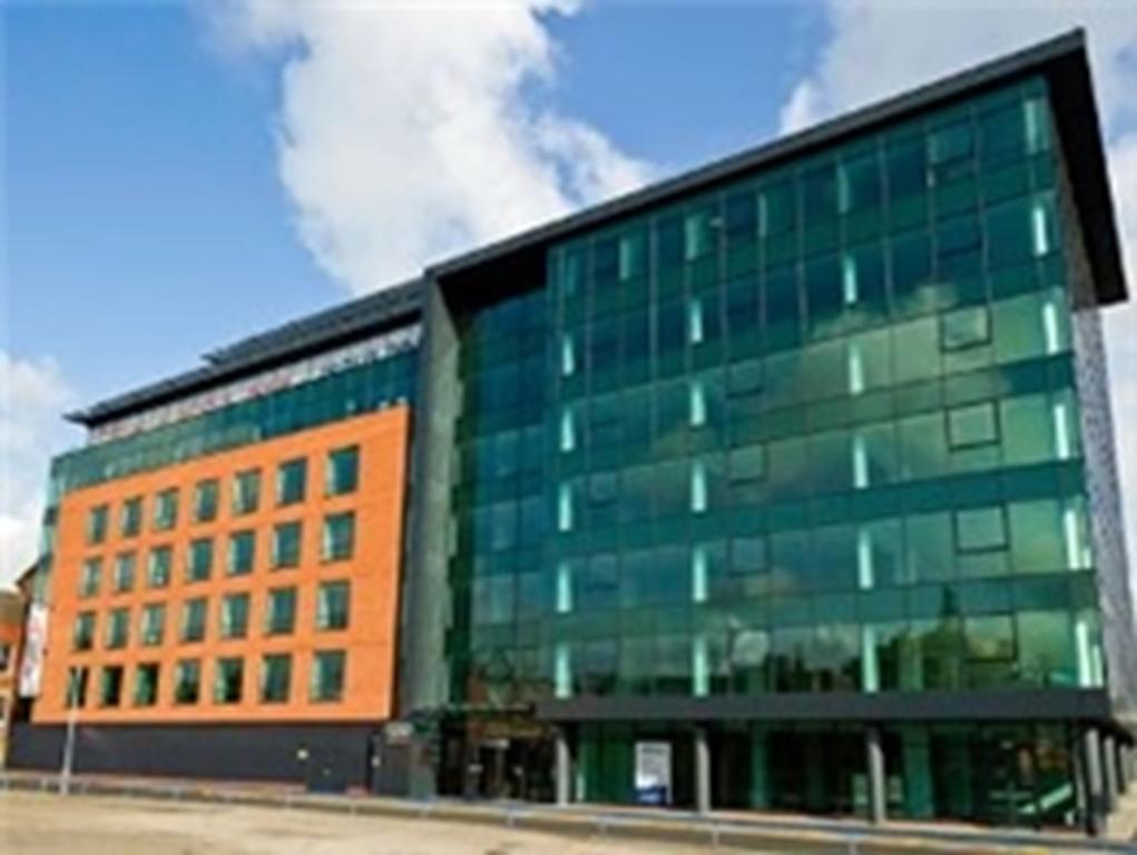 Regus Bolton Town Centre