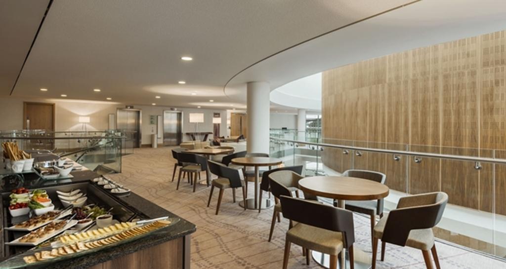 Hilton at St Georges Park