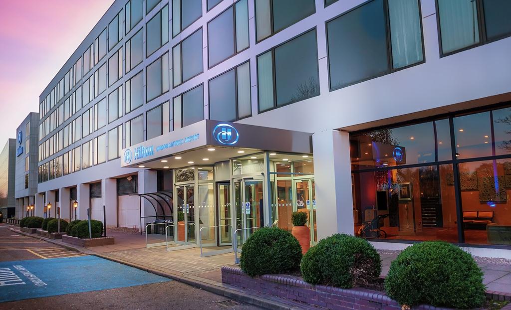 Hilton London Gatwick Airport