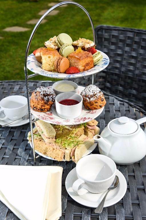 Halifax Hall Hotel - Afternoon Tea