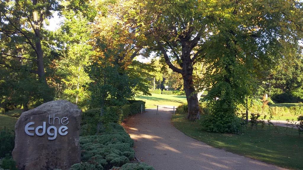 The Edge - Gardens