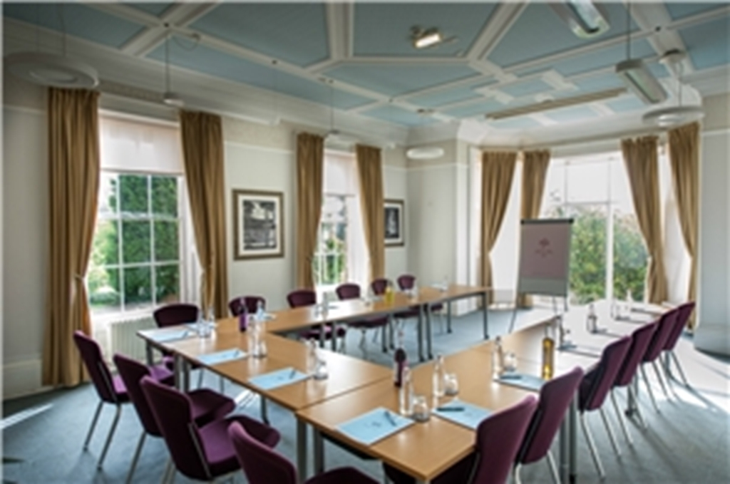 The Ennis Room, Halifax Conference Centre