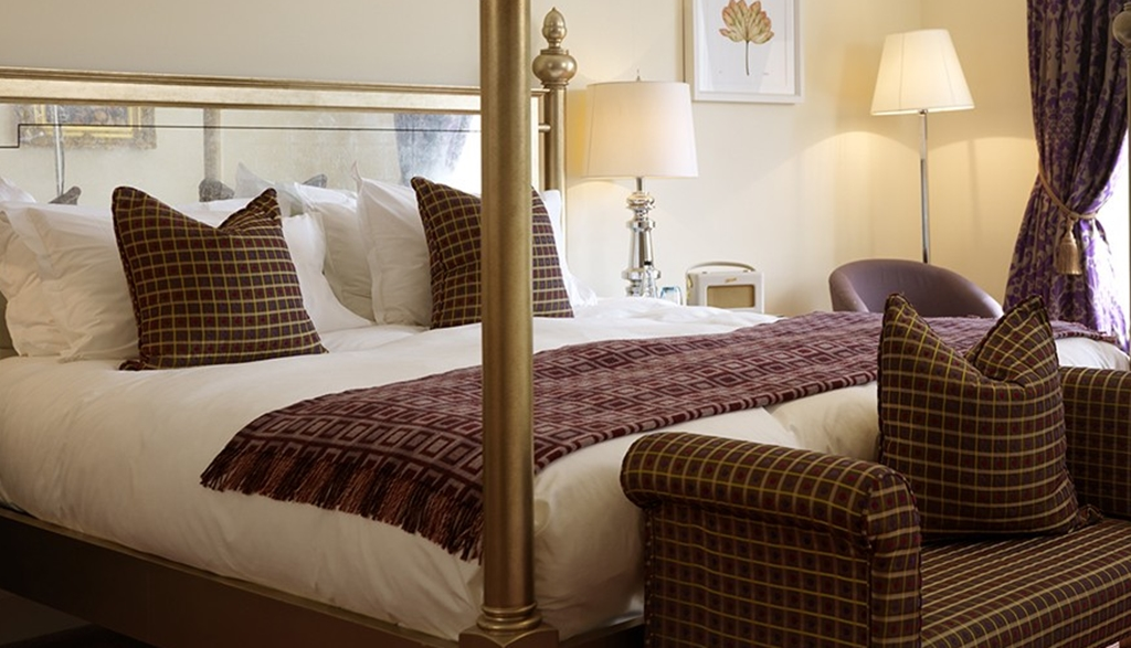 Wentbridge House Hotel