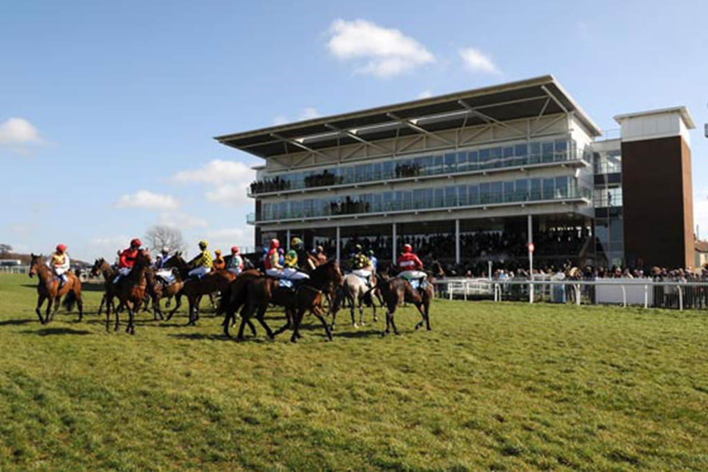 Wetherby Racecourse & Conference Centre