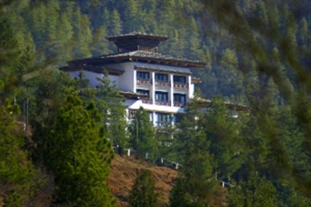Uma Paro Hotel
