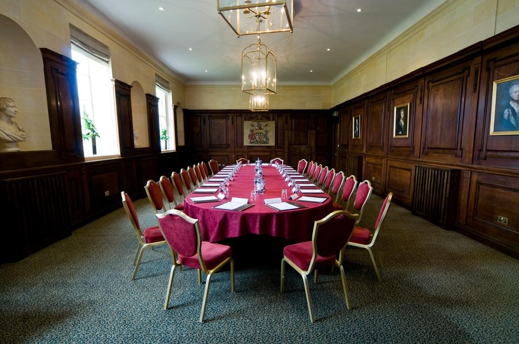 Boardroom in The Lantern Room