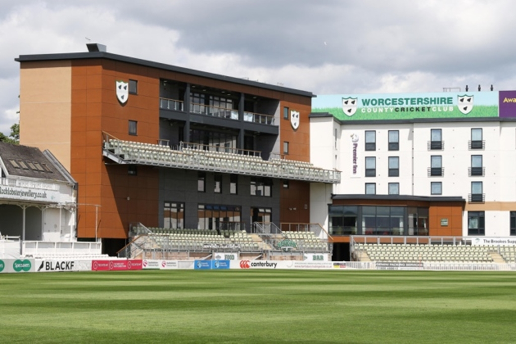Worcestershire County Cricket Club
