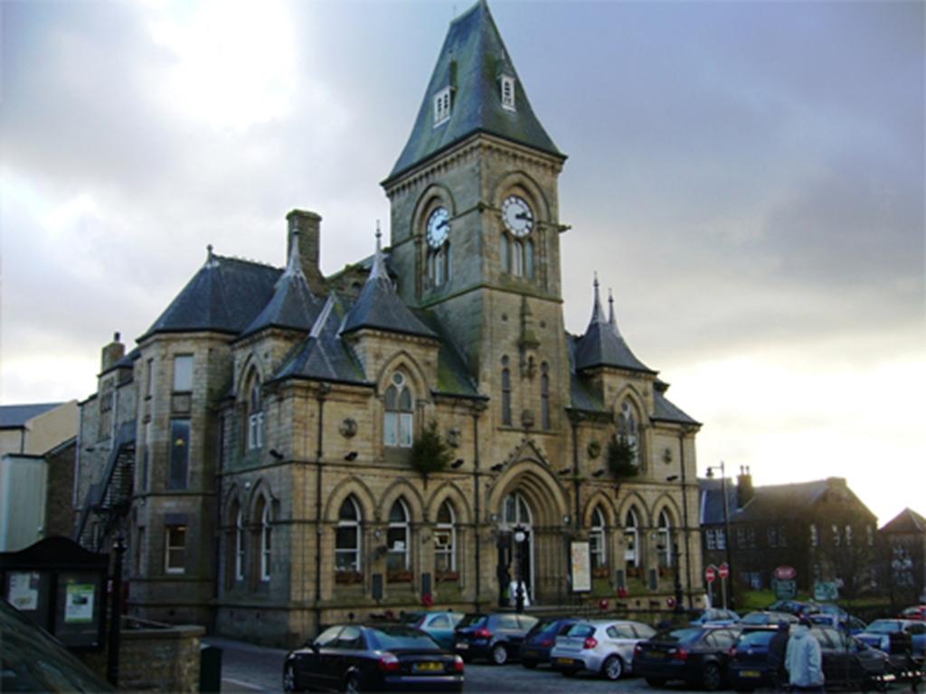 Yeadon Town Hall