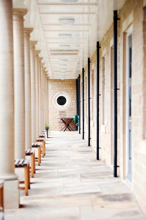 Pavilions of Harrogate