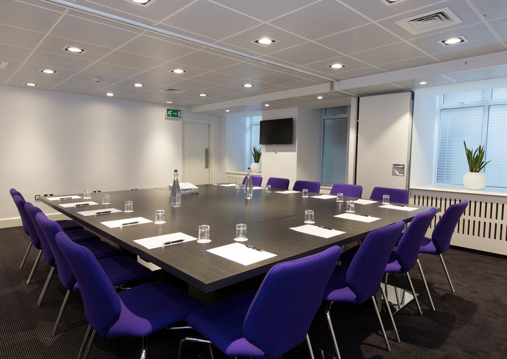 Astor Court Hotel Meetings Rooms - W1W - Central London