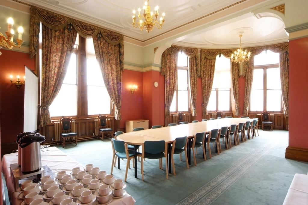 Chamberlain Room (breakout room)