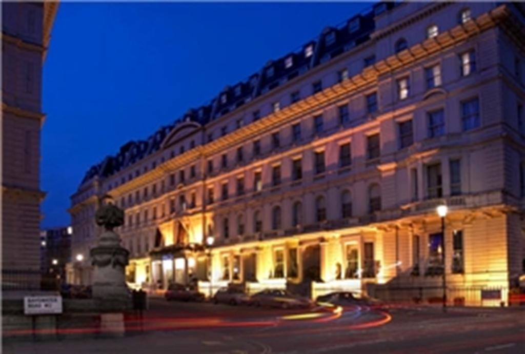 Corus Hotel Hyde Park - London.