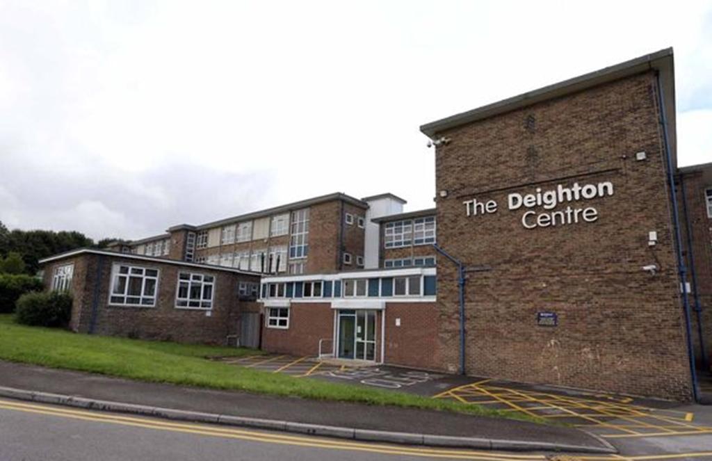 Deighton Centre Huddersfield