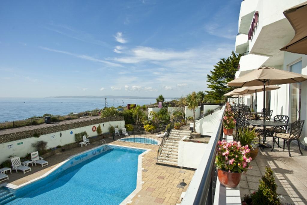 Hallmark Hotel Bournemouth East Cliff