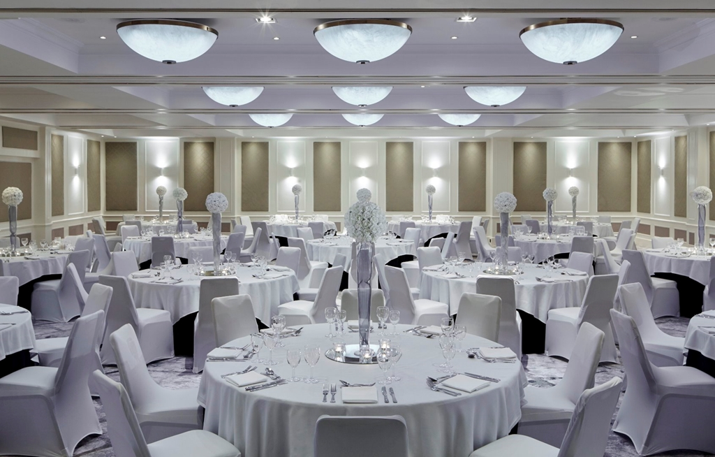 Dorchester Suite - Private dining 2