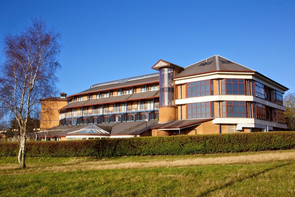 Hallmark Hotel Derby Mickleover Court.