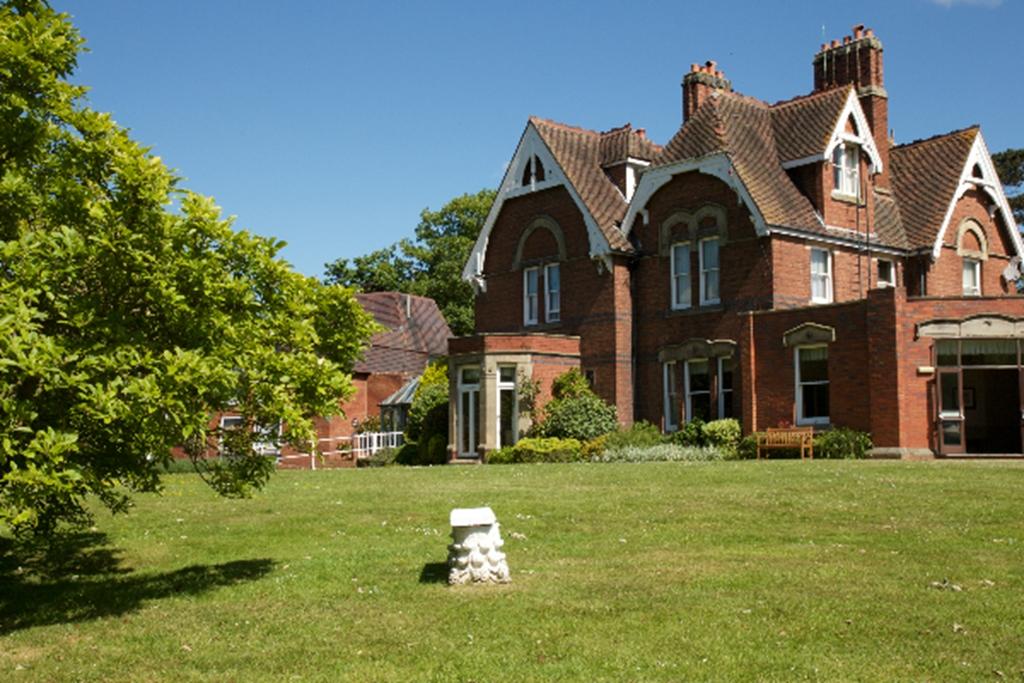 Hallmark Hotel Stourport Manor