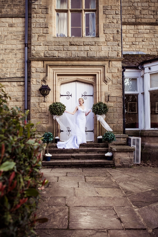 Hollins Hall Hotel & Country Club – an Elite Venue Selection Hotel