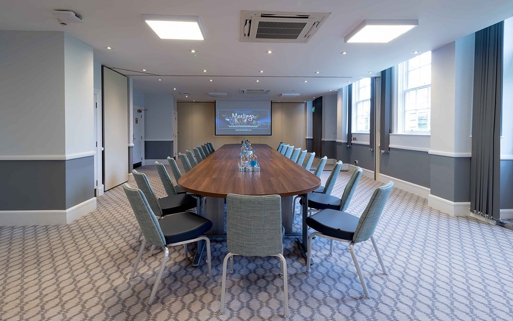 Hilton Avisford Park Meetings