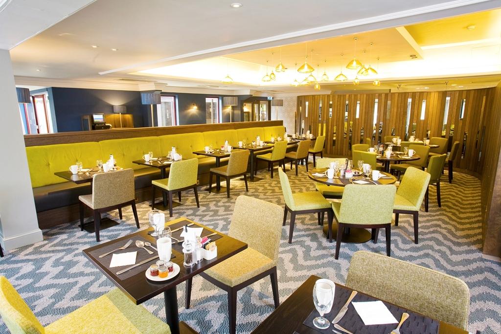 Brunel's Hat Restaurant