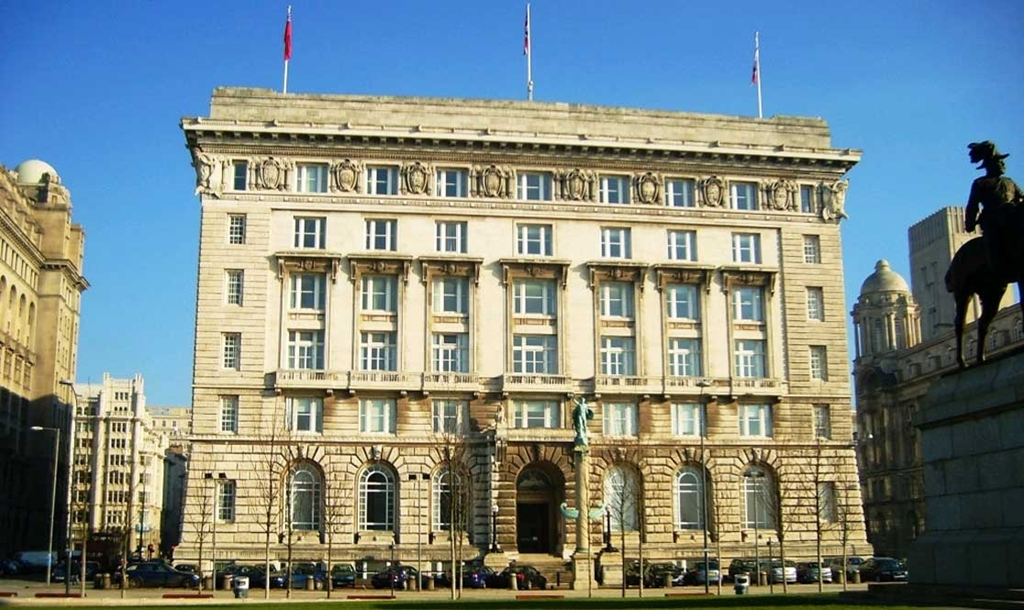 Signature Living - The Cunard Building