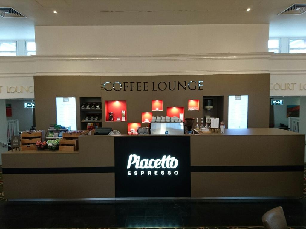 Piacetto Cafe Bar