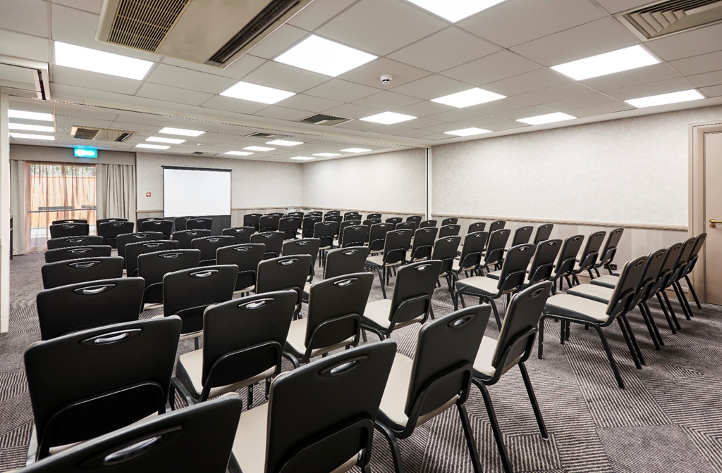 Meeting Room - Theatre Style
