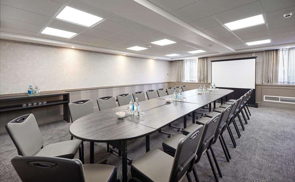 Meeting Room - Boardroom Style