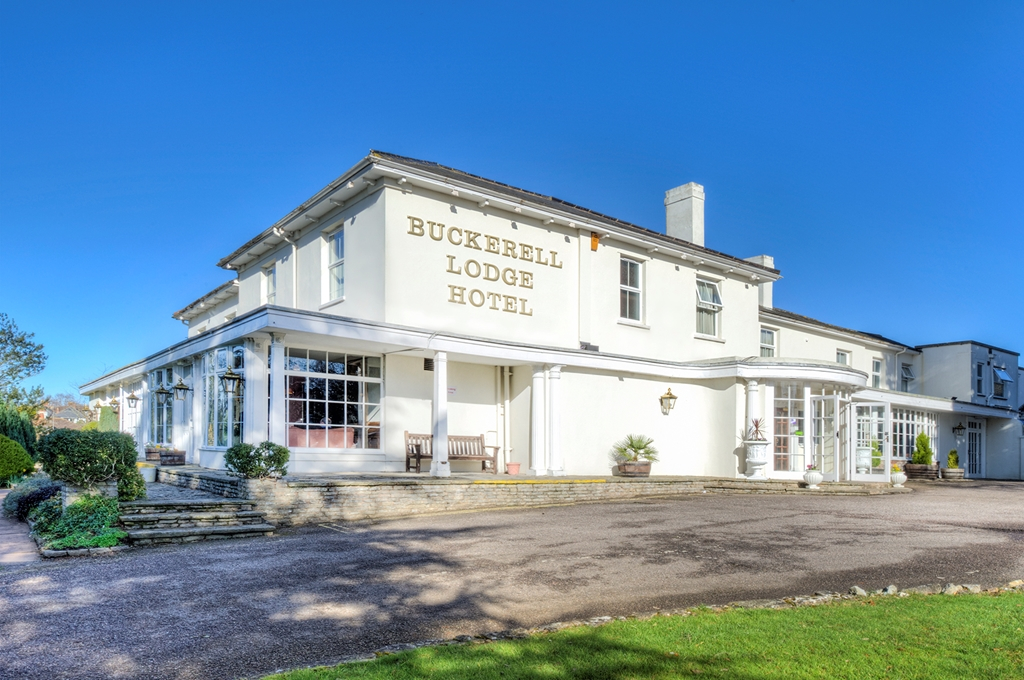 Buckerell Lodge Hotel Clarion Collection