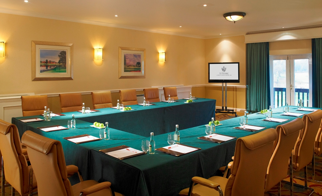 Penhow Meeting Room