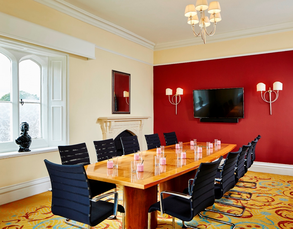 Caernarfon Meeting Room