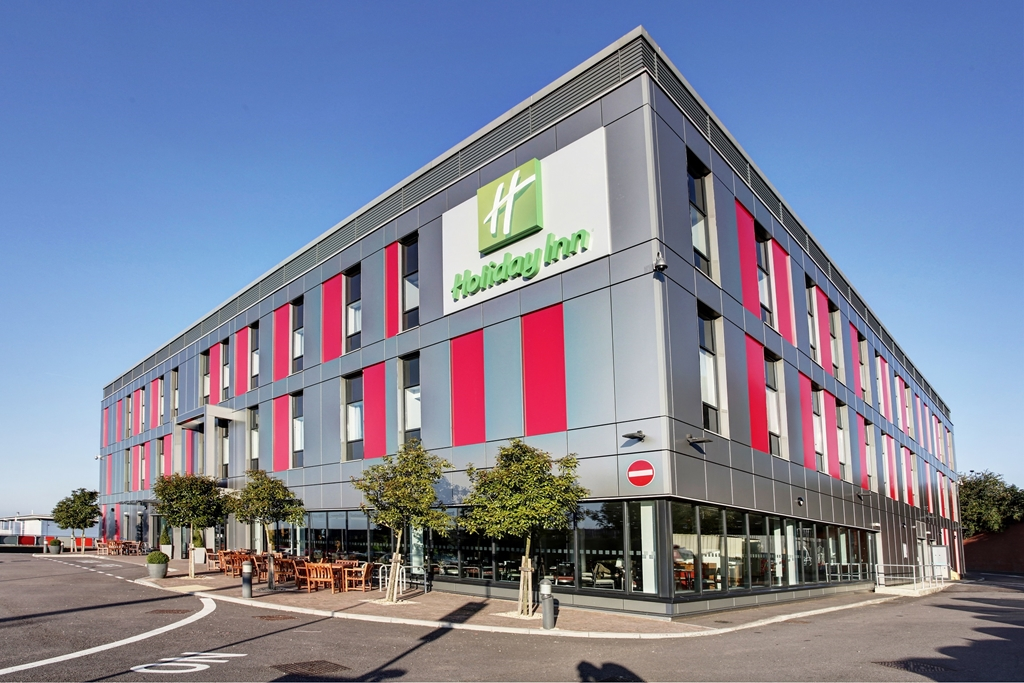 Holiday Inn London-Luton Airport Hotel