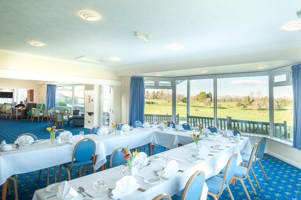 The Pickeridge Room - U-Shape for Private Dining