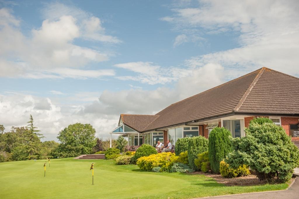 The Clubhouse at Taunton & Pickeridge