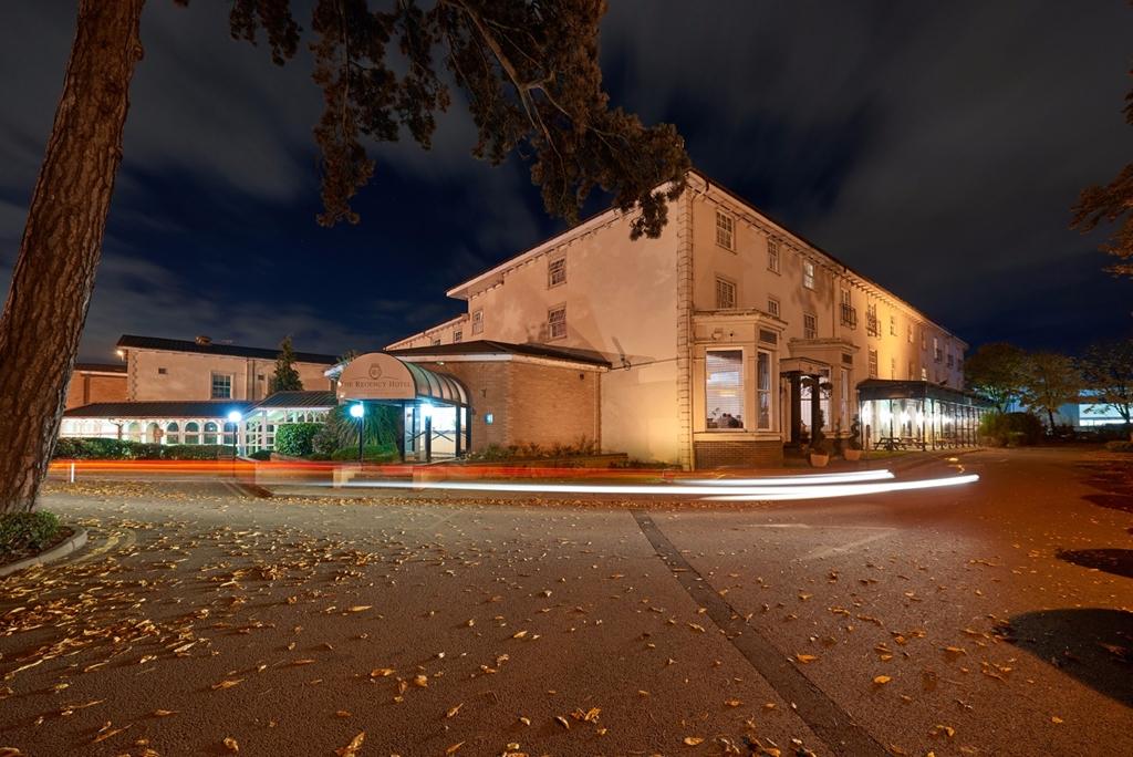 The Regency Hotel -  Solihull