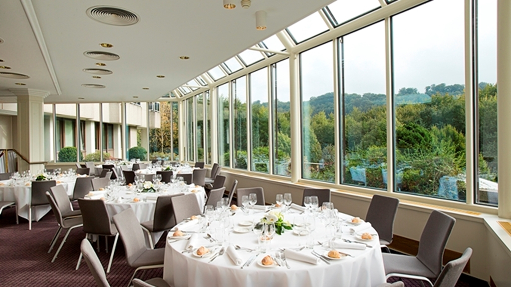DoubleTree by Hilton Hotel Luxembourg