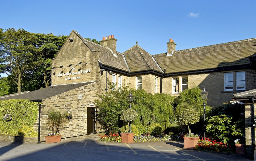 The Old Golf House Hotel – Huddersfield