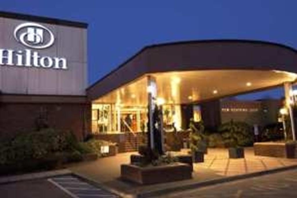Hilton Watford