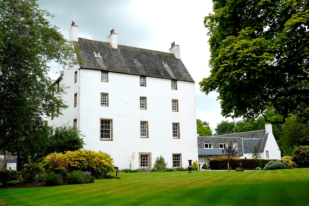 Macdonald Houstoun House Livingston near Edinburgh