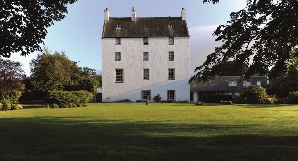 Macdonald Houstoun House Livingston near Edinburgh