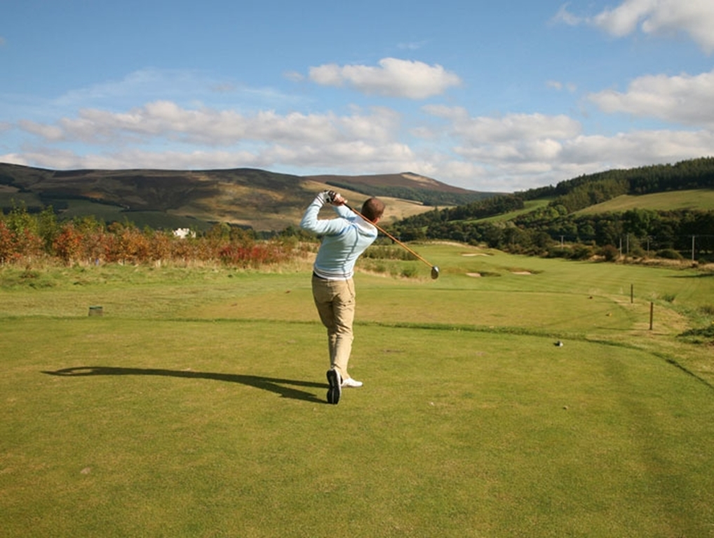 Macdonald Cardrona Hotel, Golf & Spa