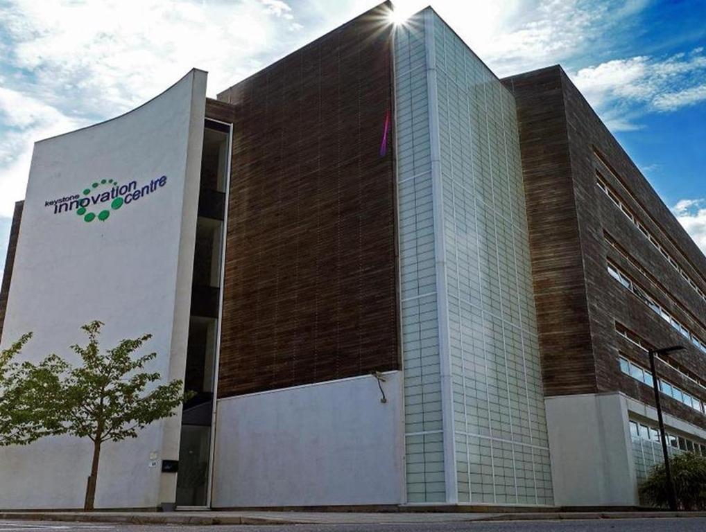 Keystone Innovation Centre
