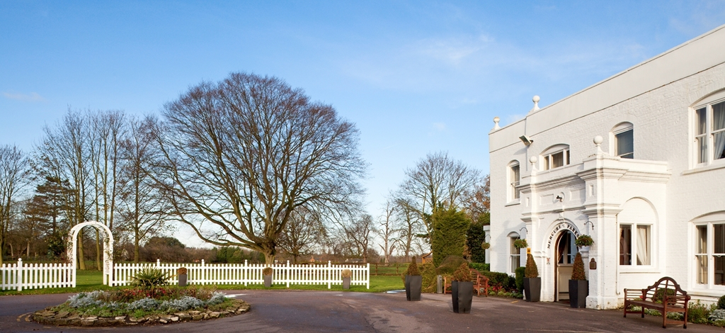 Woughton House - MGallery by Sofitel