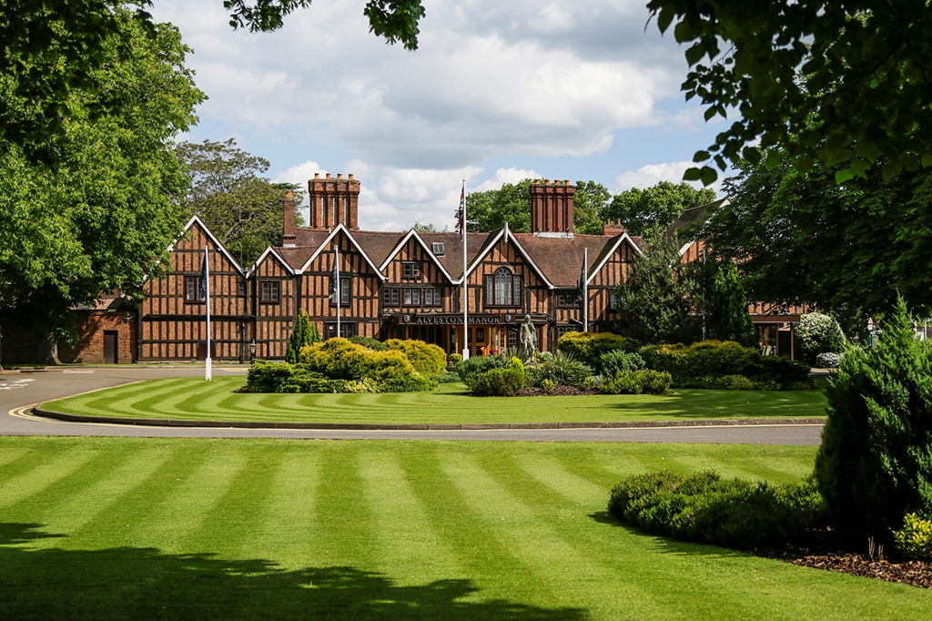 Macdonald Alveston Manor Hotel