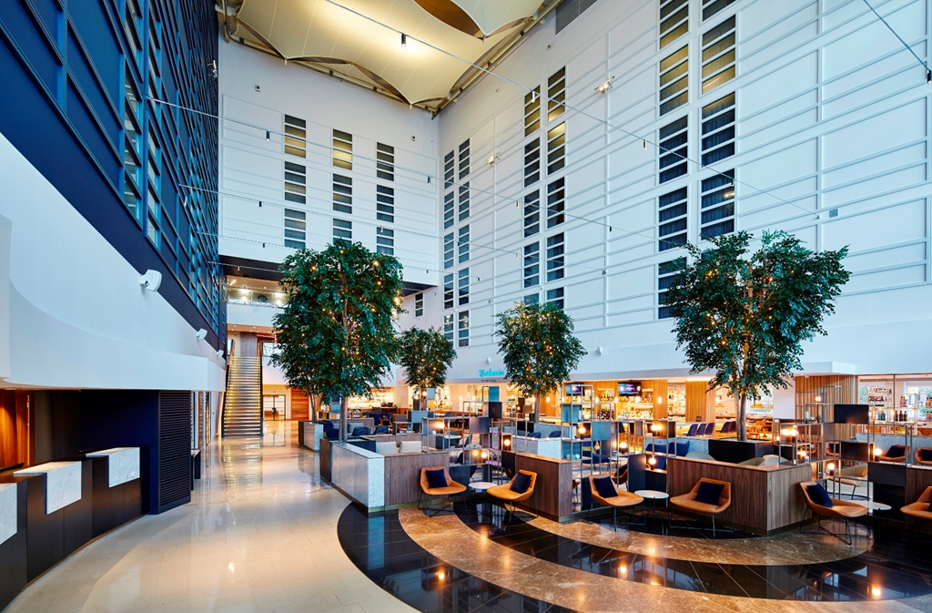 London Heathrow Marriott in Hayes